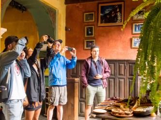 Explore the hidden gems of La Antigua Guatemala with Rudy Giron of Antigua Photo Walks.