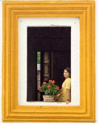Beautiful Portraits in Antigua Guatemala BY RUDY GIRON