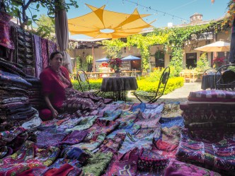 Antigua Guatemala is Colorful and Sunny BY RUDY GIRON