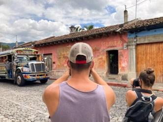 Book an Enchanting Antigua Photo Walks with photographer Rudy Giron