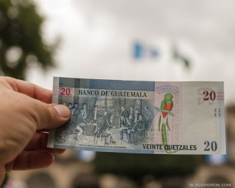 PHOTO STOCK: Happy Bicentennial of Guatemala's Independence