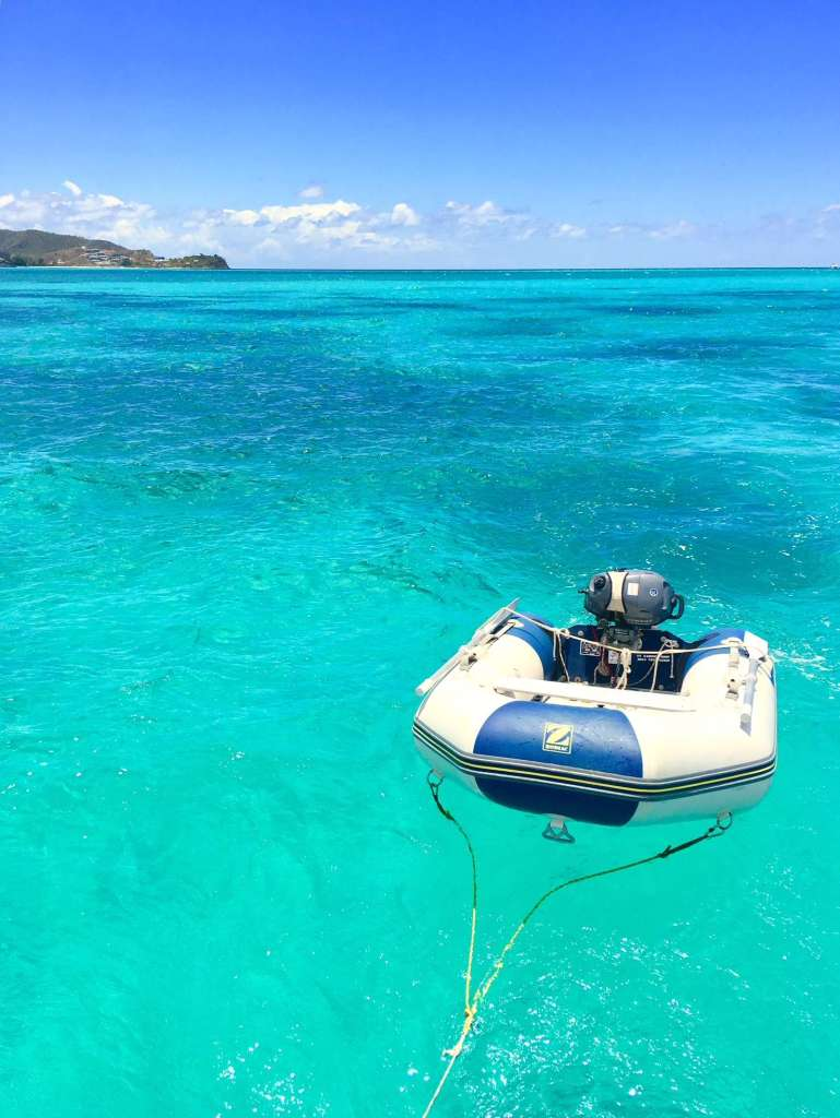 Antigua Private yacht charter, boat trips and cruises Carried Away