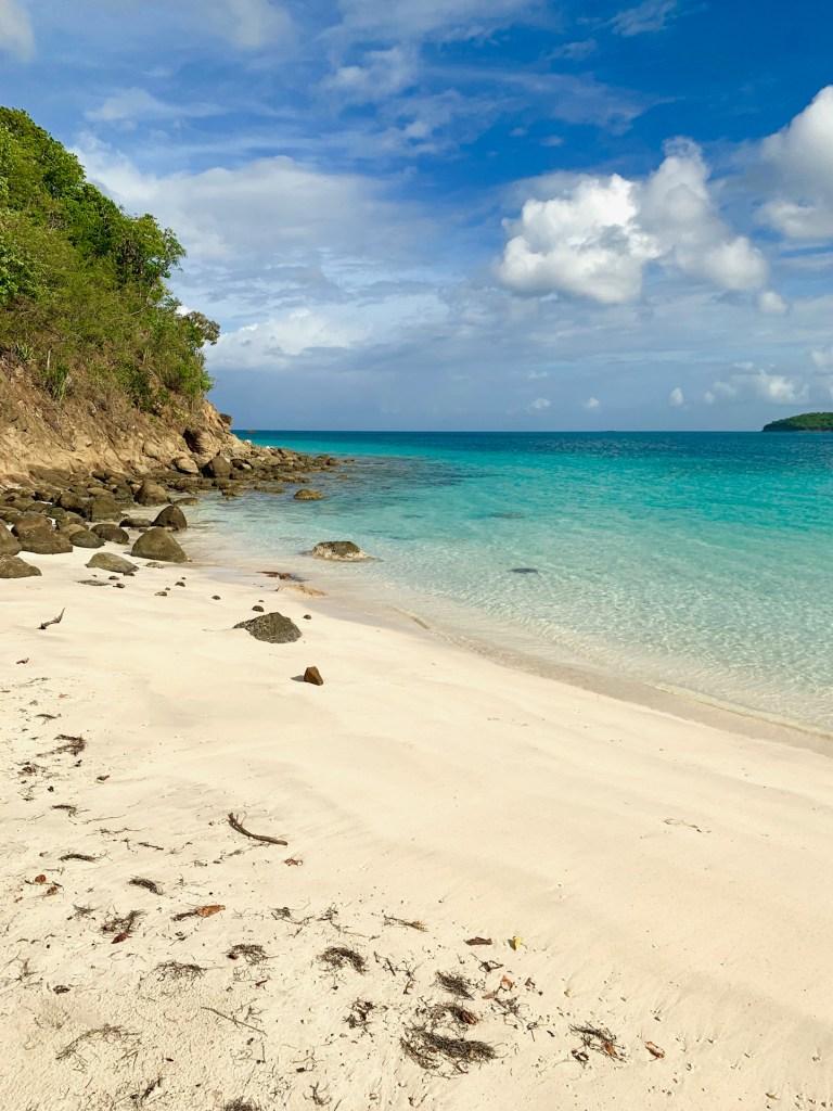 Snorkelling Antigua Paddle Board