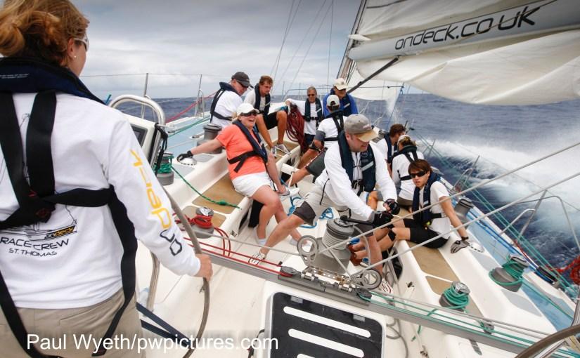 Mountgay Round Barbados Race Series Press Release