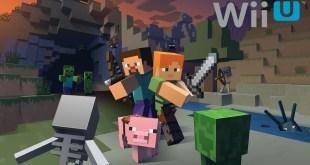 Minecraft WiiU Edition Antihype