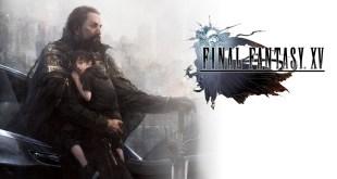 final fantasy xv antihype