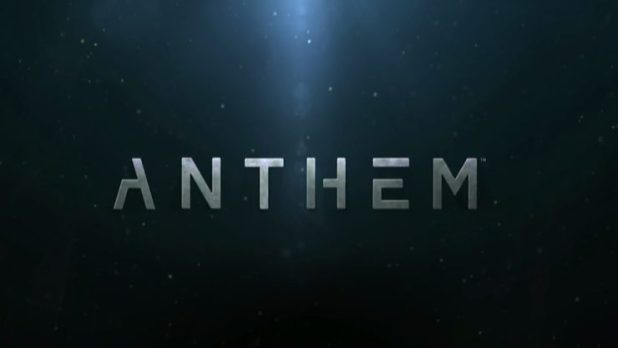anthem antihype