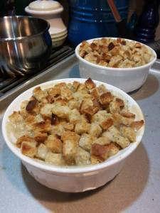 chicken pot pie stuffing