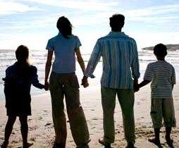 Οικογένεια και παιδιά