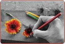 Η ιστορία του μολυβιού
