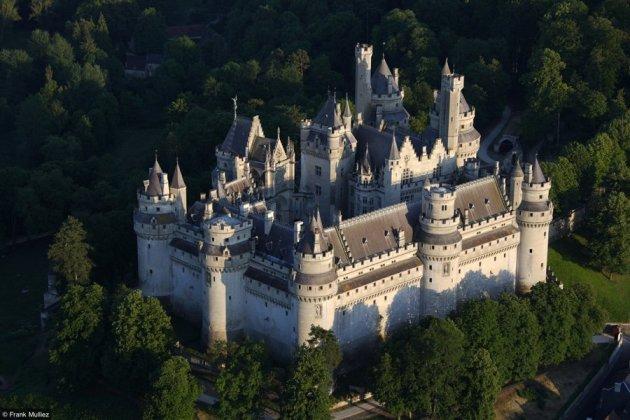 Κάστρο Pierrefonds