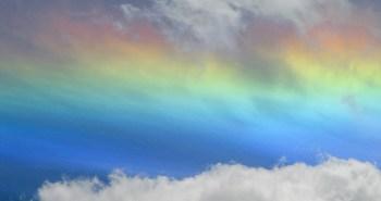 circumhorizontal arc fire rainbow 6