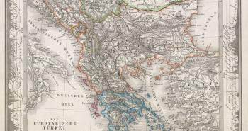 1862_Perthes_Map_of_Greece_and_the_Balkans_-_Geographicus_-_Griechenland-perthes-1862