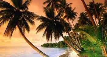 Παραλία Blue Lagoon, Μικρονησία
