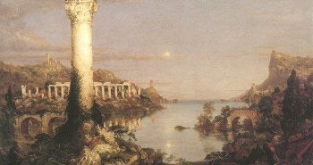 Desolation, 1836