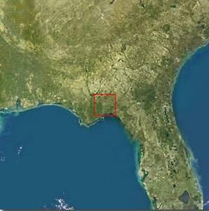 10^6 = 1000 χλμ : Κλασσική εικόνα από δορυφόρο