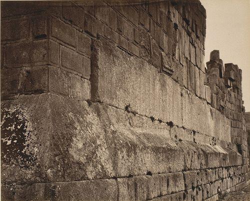Τα Κυκλώπεια Τείχη