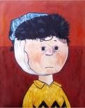 charlie van gogh brown by kim scafuro