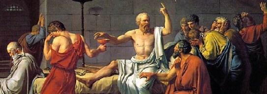 Socrates Suicide II