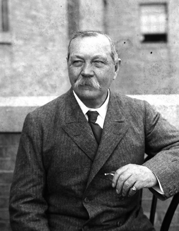main_Conan_Doyle
