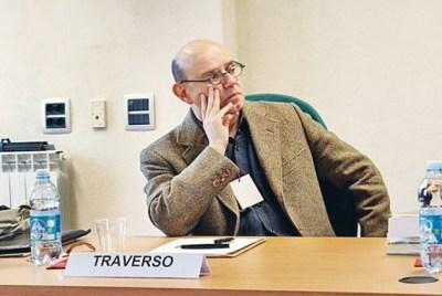 Ο μιντιακός διανοούμενος «κατασκευάζεται» από την πολιτιστική βιομηχανία τονίζει ο Εντσο Τραβέρσο