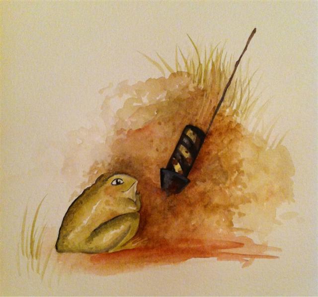 ruketfrog
