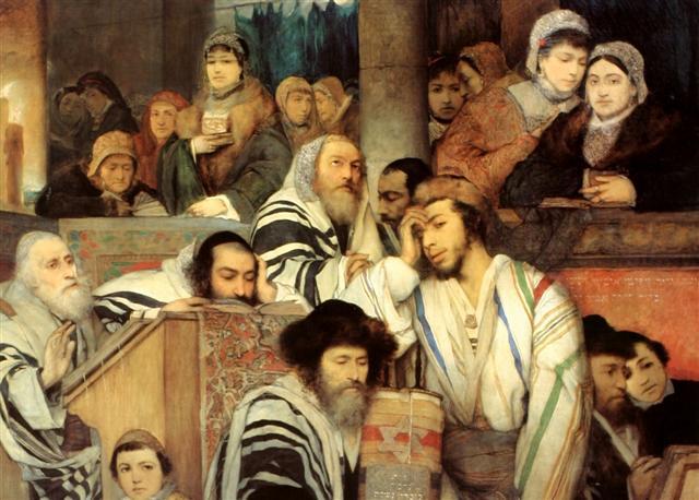Jews_synagogue