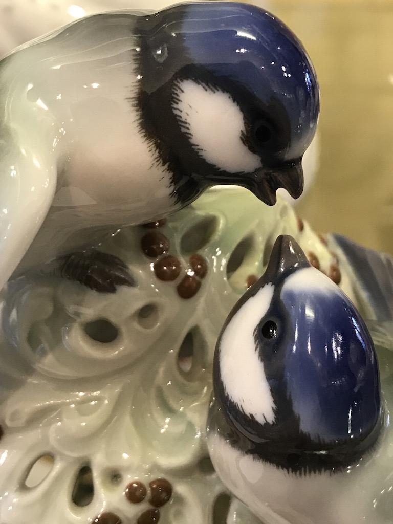 Blaumeisen – Pärchen