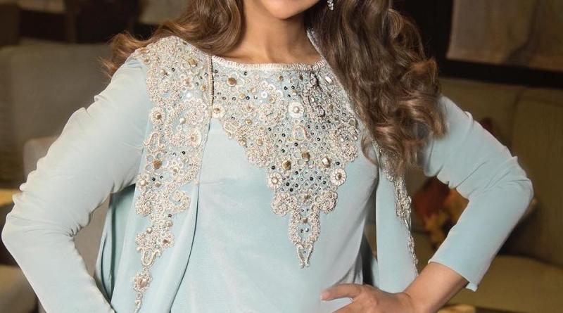 شاهدو بلقيس فتحي تشعل حفلها في جدة بإطلالة مذهلة وأغنية أجنبية