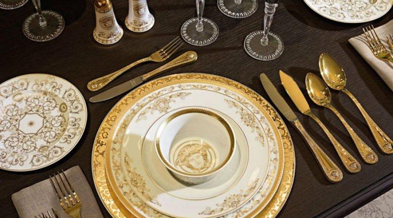 إعرفي فن اتيكيت ترتيب المائدة