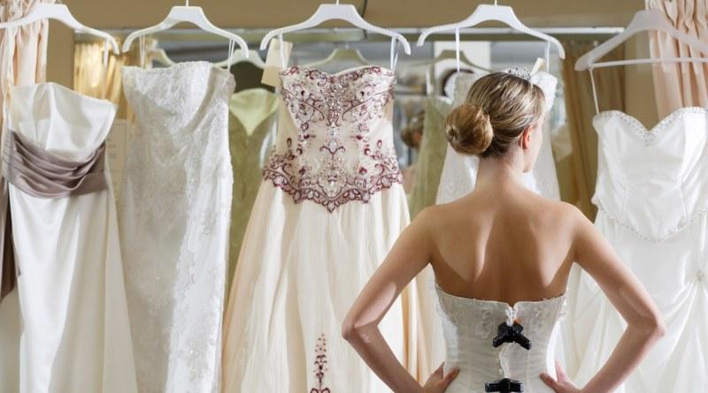 لاختيار فستان زفاف رائع إليكِ أهم النصائح