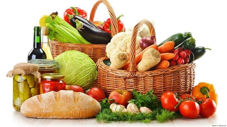 لصحة أفضل،أطعمة يجب تناولها أسبوعيا