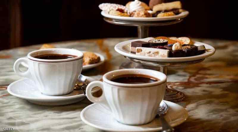 دراسة جديدة تزف نبأ رائعا عن القهوة