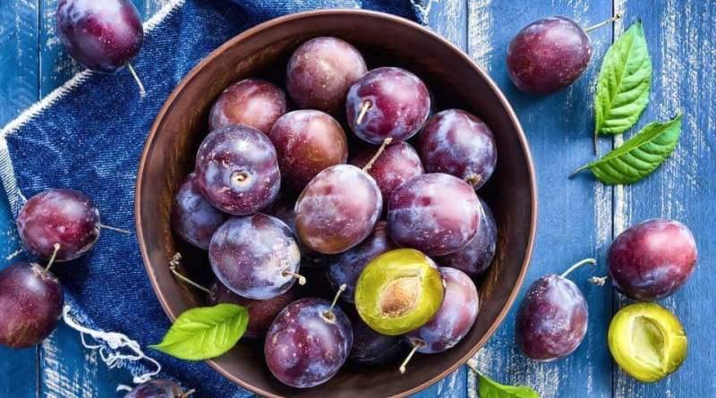 الفاكهة الأرجوانية وفوائدها