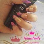 IshtarNails AcrylGel Cover Pink 3
