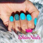 IshtarNails Sweety Gel Tiffany 1a