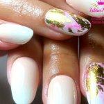 IshtarNails HighFiber Mono Builder Gel Clear Sweety Gel Joy Shelly Gel Classic Snow White 1