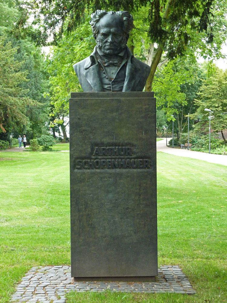 schopenhauer_statue