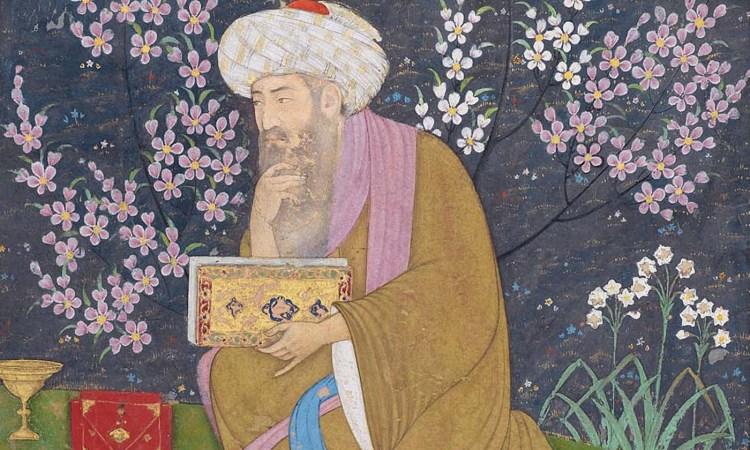 scholar-in-garden