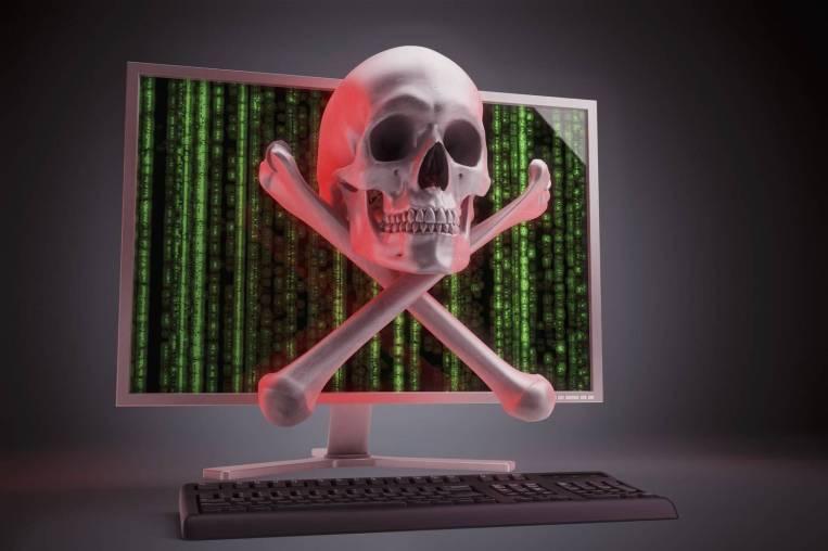 Amenazas informáticas