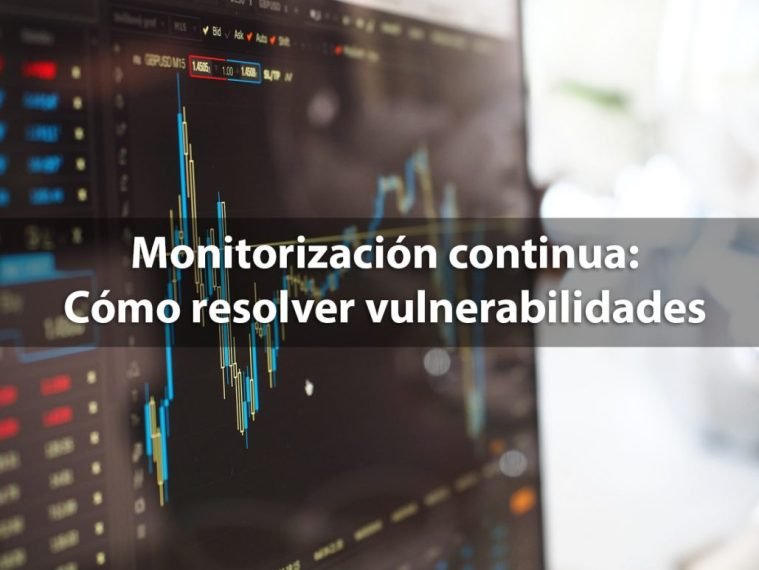 Resolviendo vulnerabilidades informáticas