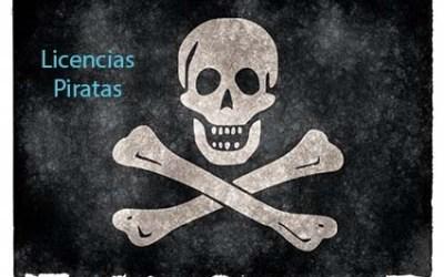 Software pirata, peligros y riesgos del uso