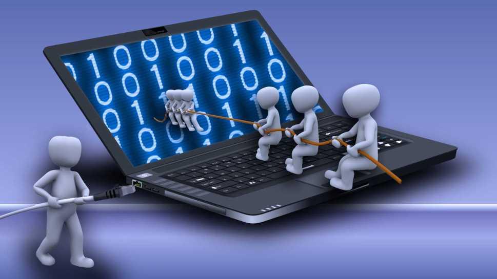 Trampas en seguridad informática