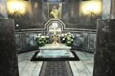 Гробница архиепископа Серафима (Соболева). Св.-Никольский собор Софии