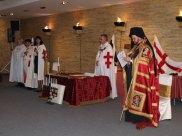 «Тамплиеры» Болгарии надеются на потепление отношений с Болгарской Православной Церковью и намерены построить православный храм на берегу Иордана.