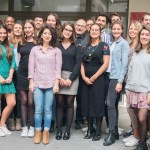 Students from GEM's Advanced Masters in Digital Business Strategy