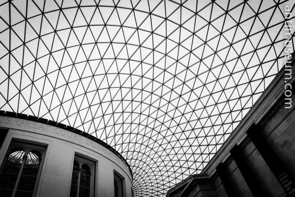 Anti-musées - anti-musée le British Museum