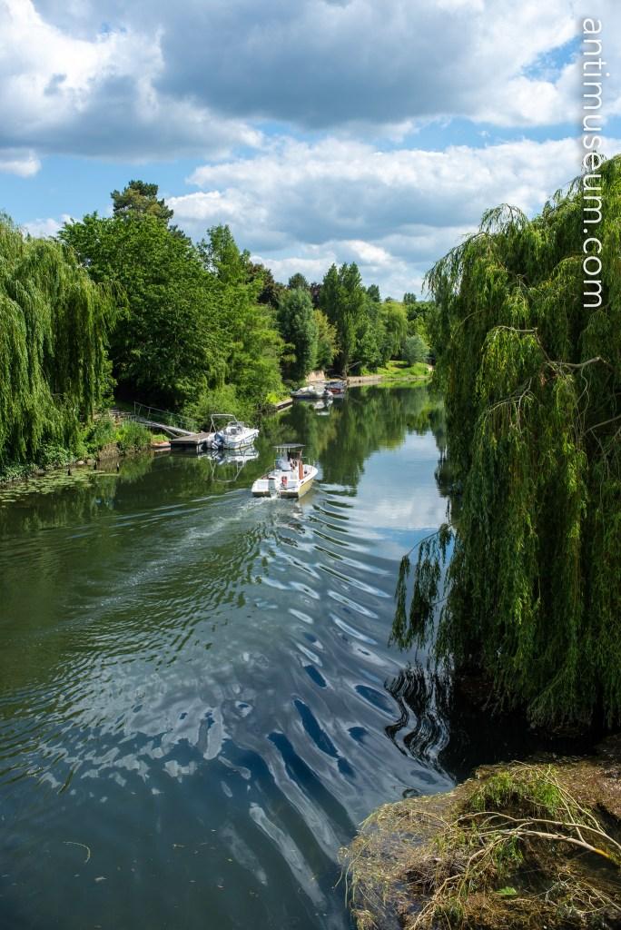 Lovely Villennes