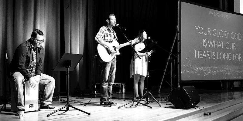 weekly worship