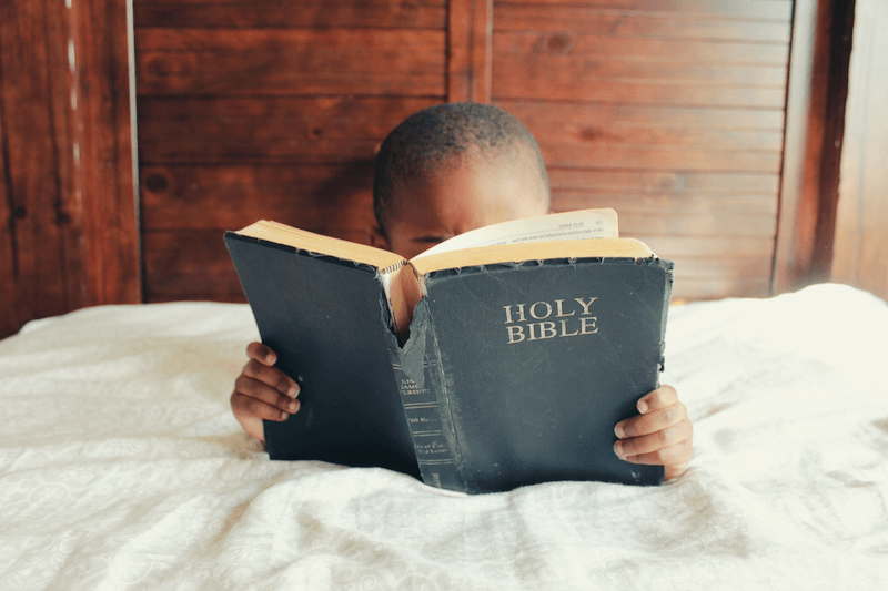 i can't understand the Bible